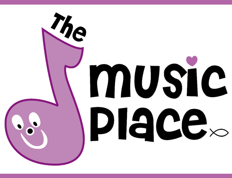 Music Place logo