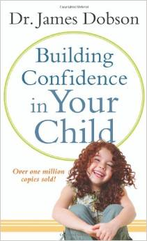 Building Confidence Book